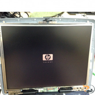 "Матриця QUANTA DISPLAY INC, QD141X1LH03, 14.1"", 20-Pin, CCFL 1-Bulb, XGA 1024x768, Б/В"